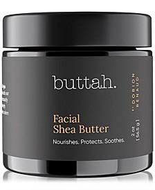 Facial Shea Butter, 2-oz.