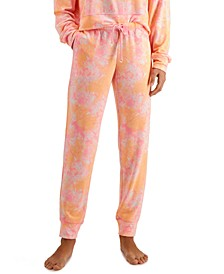 Jogger Pajama Pants, Created for Macy's