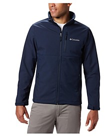 Men's Big & Tall Ascender Softshell Jacket