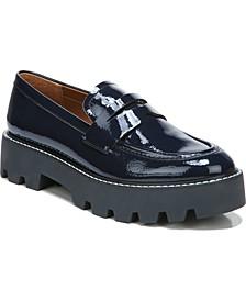 Balin Lug Sole Loafers