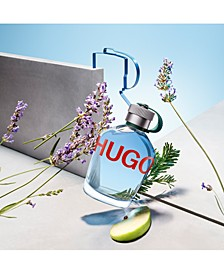 Men's HUGO Man Eau de Toilette Fragrance Collection