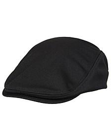 Men's Flat Top Mesh Ivy Hat