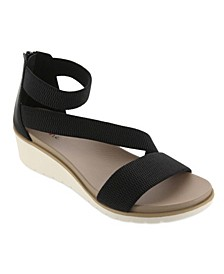 Women's Calgary Wedge Sandal