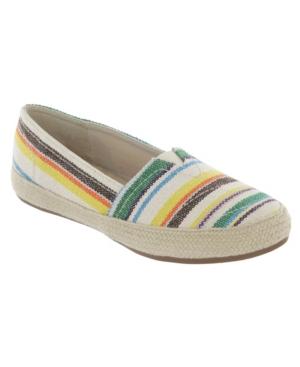 Women's Freedom Flats Wide Women's Shoes