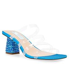 Women's Capri Sandals