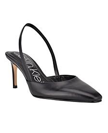 Women's Coreta Snip Toe Sandals