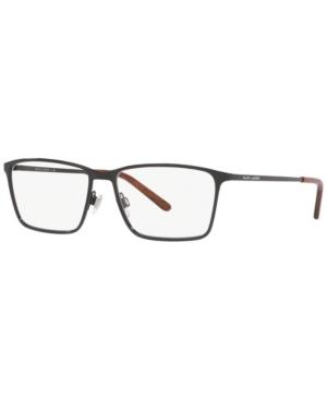 Ralph Lauren RL5103 Men's Rectangle Eyeglasses