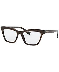 BE2309 Women's Rectangle Eyeglasses