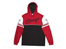 Chicago Bulls Men's Home Advantage Hoodie