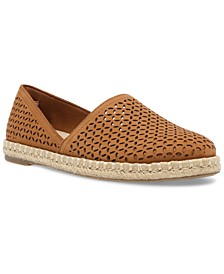 Kaily Espadrille Flats