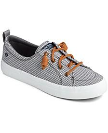 Crest Vibe Mini Check Sneaker