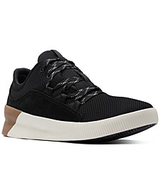Women's Out N About Plus Lace-Up Sneakers