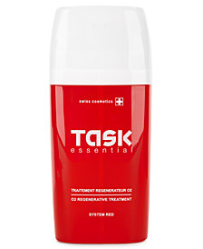 Task Essential Men's System Red Regenerative Treatment, 1 oz