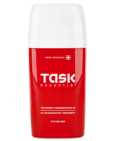 Task Essential Men's System Red Regenerative Treatment, 1 oz