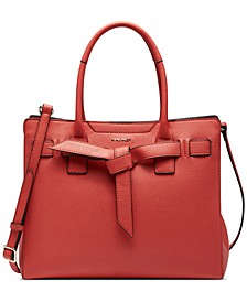 Gabriella Jet Set Satchel