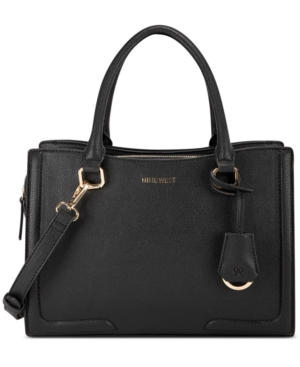 Nine West SHAYDEN JET SET SATCHEL