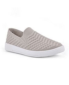 Courage Women's Slip-On Sneaker