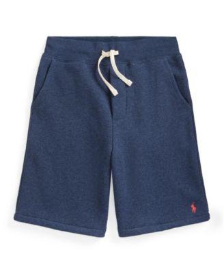 폴로 랄프로렌 보이즈 반바지 Polo Ralph Lauren Big Boys Cotton Blend Fleece Short