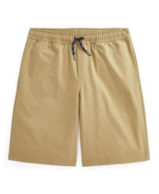 폴로 랄프로렌 보이즈 반바지 Polo Ralph Lauren Big Boys Water Resistant Pull on Short