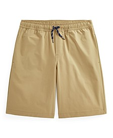 Big Boys Water Resistant Pull on Short