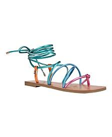 Women's Cristen Flat Sandals