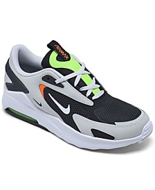 Big Boys Air Max Bolt Casual Sneakers from Finish Line