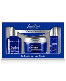 3-Pc. The Defensive Line Anti-Aging Triple Play Set