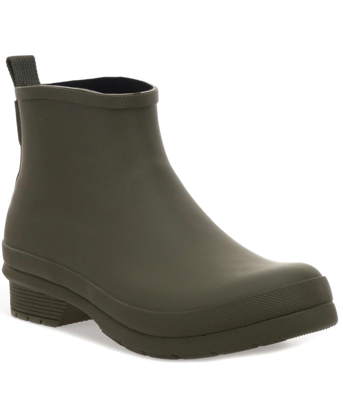 Women's Chelsea Waterproof Booties Women's Shoes