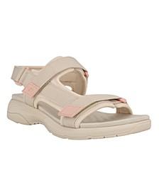 Women's Tabata Adjustable Walking Sandals