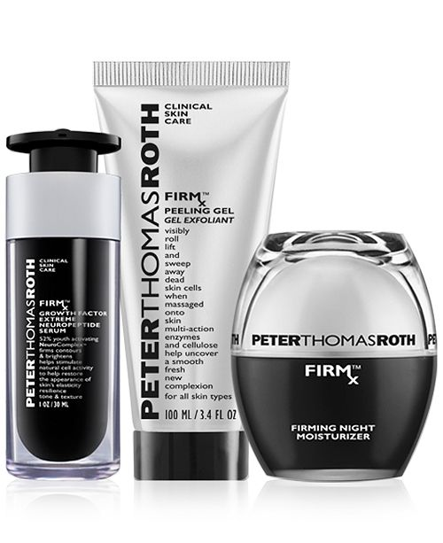 Peter Thomas Roth FIRMx Collection