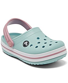 Toddler Kid's Crocband Clogs from Finish Line