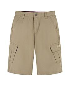 Big Boys Cargo Shorts