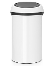Touch Top 16G Trash Can