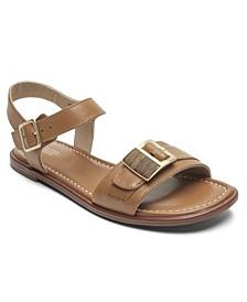Women's Total Motion Zadie Buckle Sandals