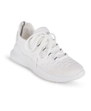Women's Stunt Lace Up Sneaker Women's Shoes
