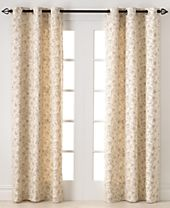 """CLOSEOUT! Miller Curtains Enfield 42"""" x 84"""" Energy Saving Panel"""