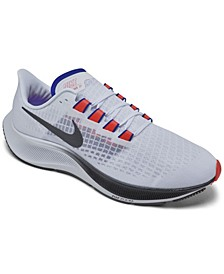 Men's Air Zoom Pegasus 37 Running Sneakers from Finish Line