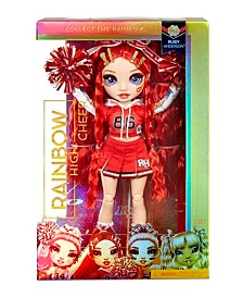 Cheer Doll-Ruby Anderson