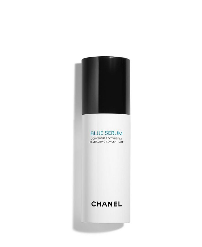 CHANEL - Face Revitalizing Serum