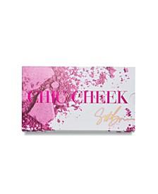 Chic Cheek Blush Palette