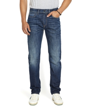 Men's Relaxed Tapered Ben Jeans
