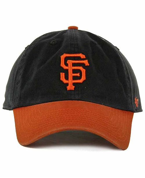 on sale a6b8f 2b1ae ... promo code for 47 brand. san francisco giants clean up hat 6b511 a4fa7  ...