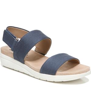 Peaceful Slingback Sandals Women's Shoes