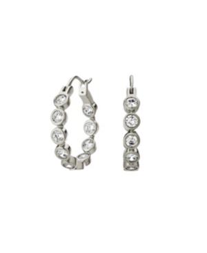 """1"""" Small Hoop Earrings"""