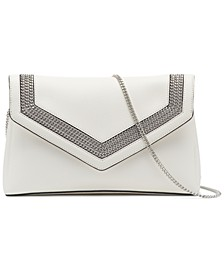 Ziggy Leather Clutch