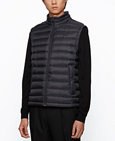 BOSS Men's Chorus Packable Down Jacket