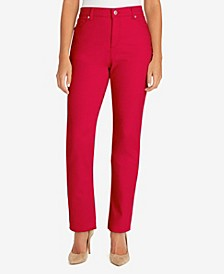 Amanda Long Length Jeans