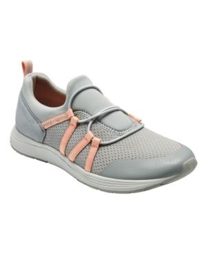 Easy Spirit Sneakers WOMEN'S LUANNE SLIP-ON SNEAKERS WOMEN'S SHOES