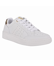 Women's Even Lace Up Sneakers