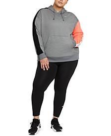 Women's Colorblocked Pullover Hoodie